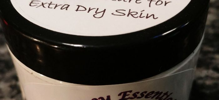 Face Butter Extra Dry